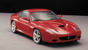 Ferrari F 550, 575 Maranello