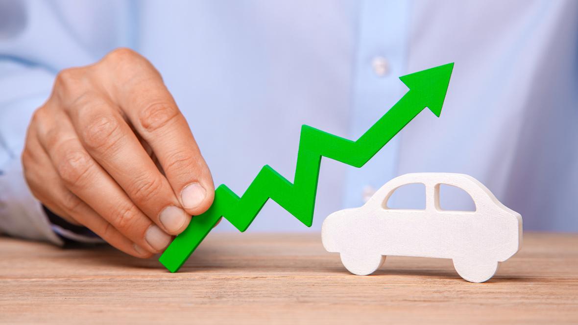 gebrauchtwagenpreise