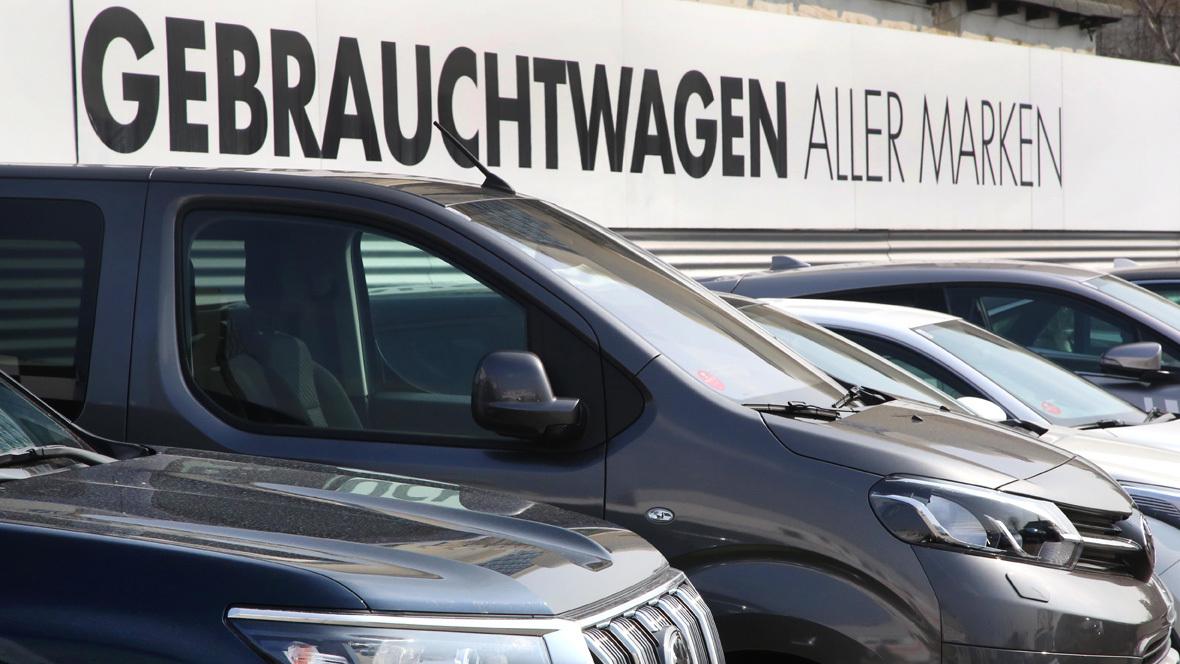 Mobilede Gw Markt Mit Positivem Jahresabschluss Autohausde