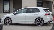VW Golf 8 TSI (Test)