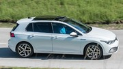 VW Golf 8 TSI (Test)