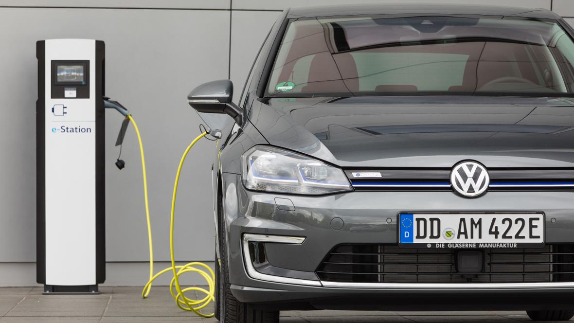 Elektro Und Erdgas Am Saubersten Autohausde