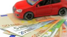 Automatische Geldfrage: Wie viel bekommt man noch für seinen Leasingrückläufer. Der VMF-Restwertindikator gibt Antworten.