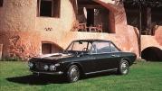 50 Jahre Lancia Fulvia Coupé