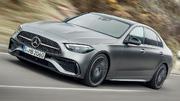 Mercedes-Benz C-Klasse (2021)