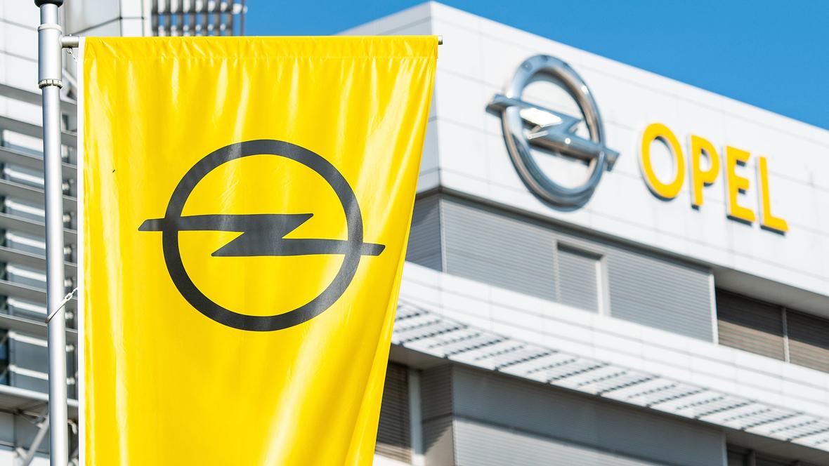 Mögliche Kündigungen bei Opel: IG Metall fordert Vertragstreue