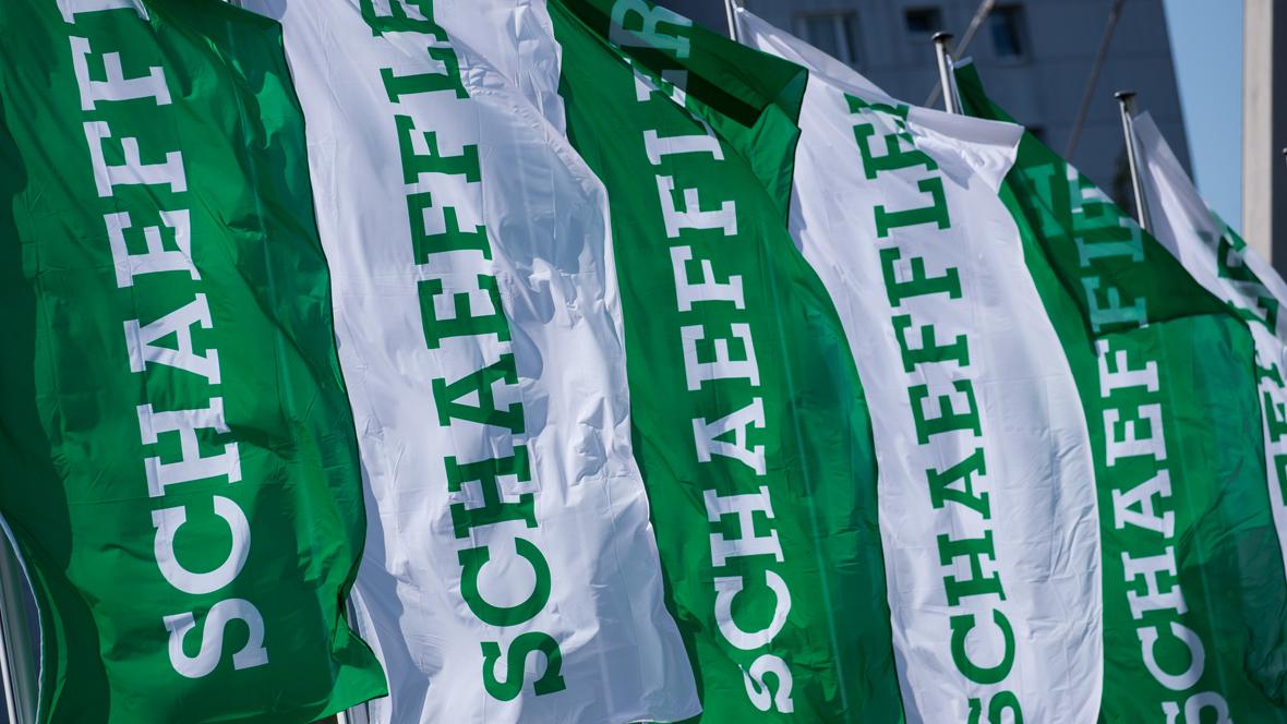 Schaeffler will 1'300 weitere Arbeitsplätze abbauen