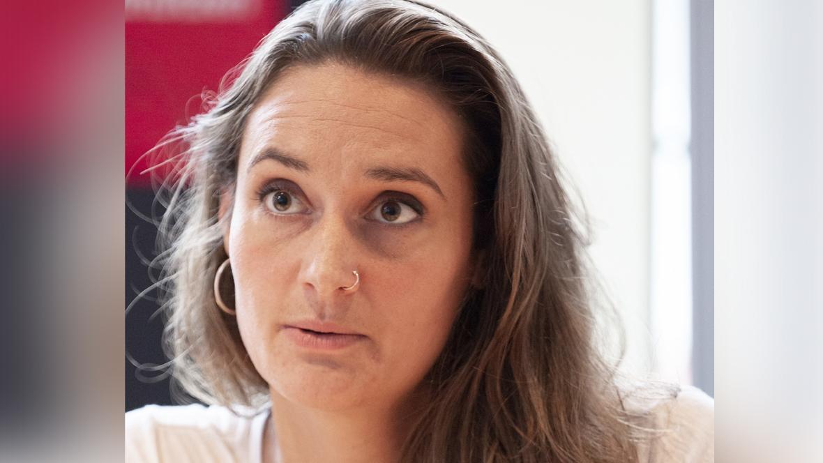 Tina Velo