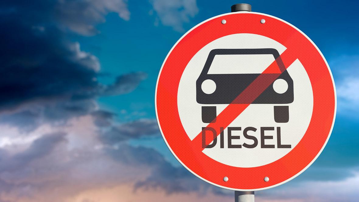 Diesel Fahrverbot Stuttgart Ausnahmen