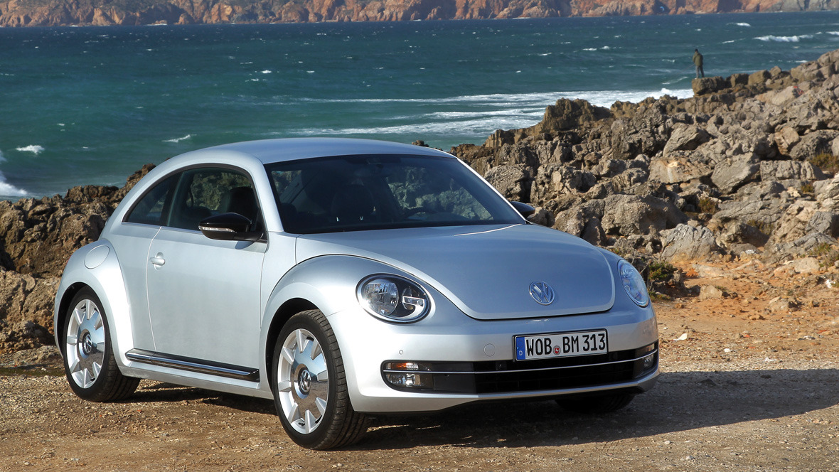 VW Beetle                         <br />